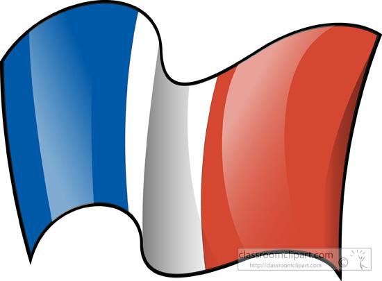 550x405 France Clip Art