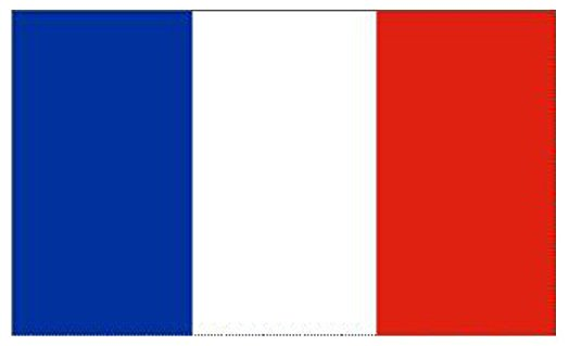 524x319 8ft X 5ft France French Flag Amazon.co.uk Kitchen Amp Home