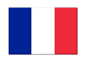 355x255 French Flag France Fridge Magnet Other Products