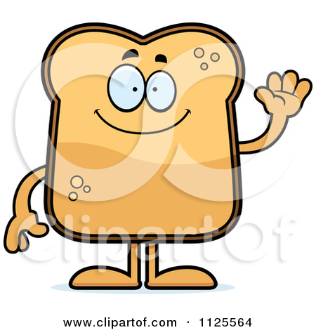450x470 Clip Art French Toast Casserole Clipart