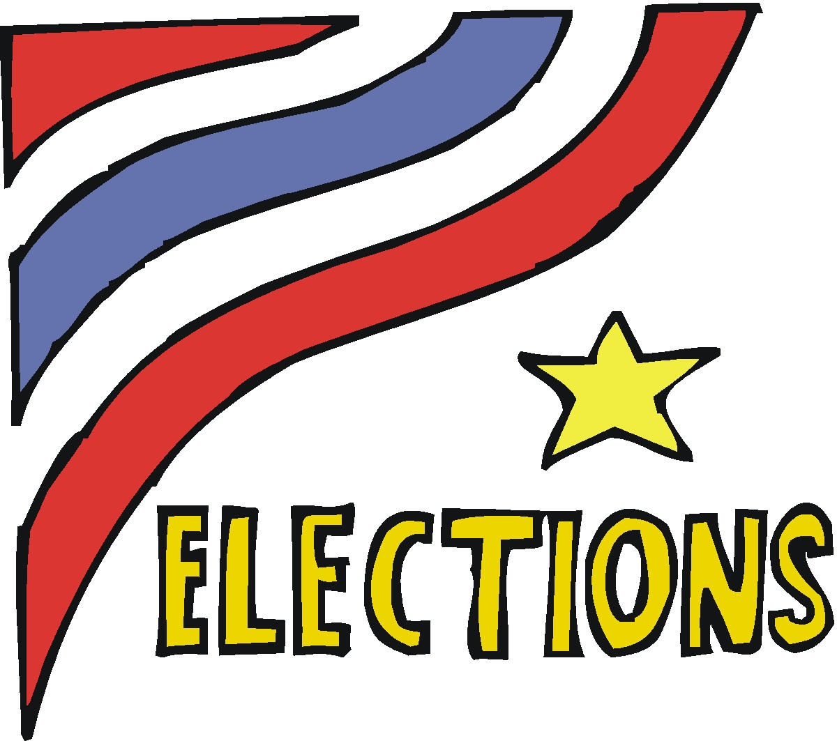 1200x1063 Election Clipart