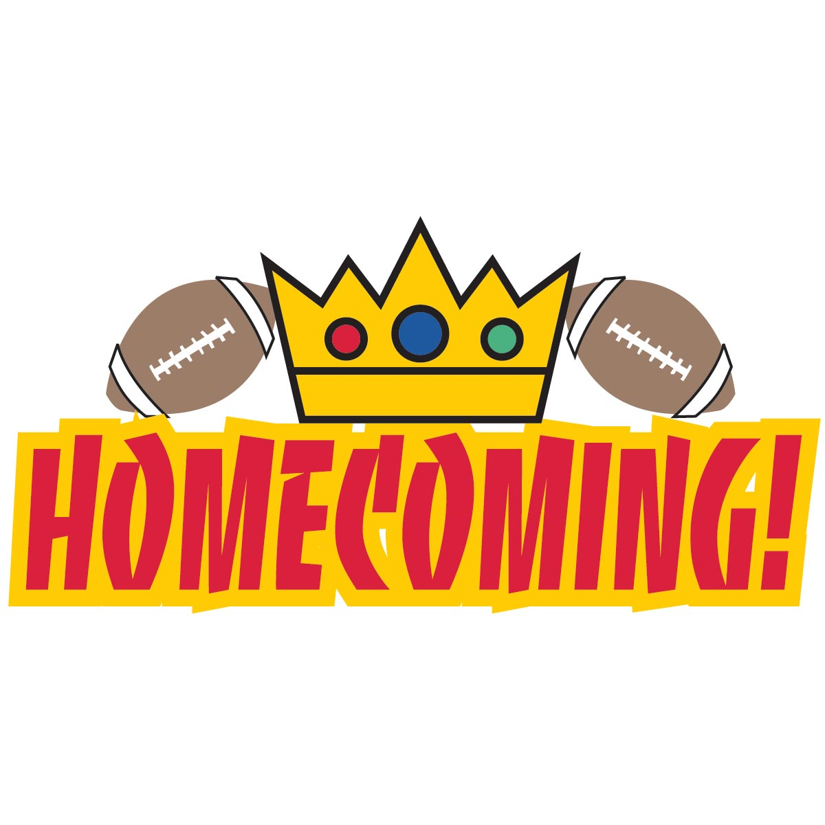 1200x1200 2016 Homecoming Court Nominations The Bear Truth News