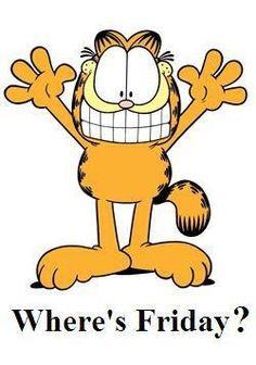 236x336 Friday It's Friday!!!! Rock, Tgif And Cartoon
