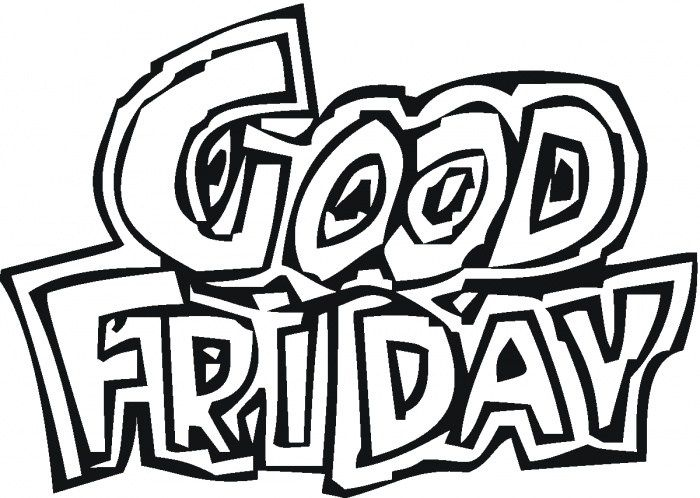 700x498 134 Best Good Friday Images Blouse, Friday Images