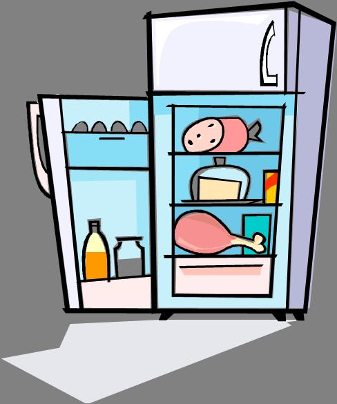 Kitchen Sink And Storage Cartoon Images