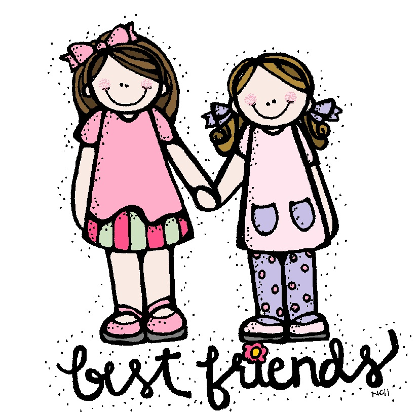 829x813 Friends Word Clip Art Free Clipart Images