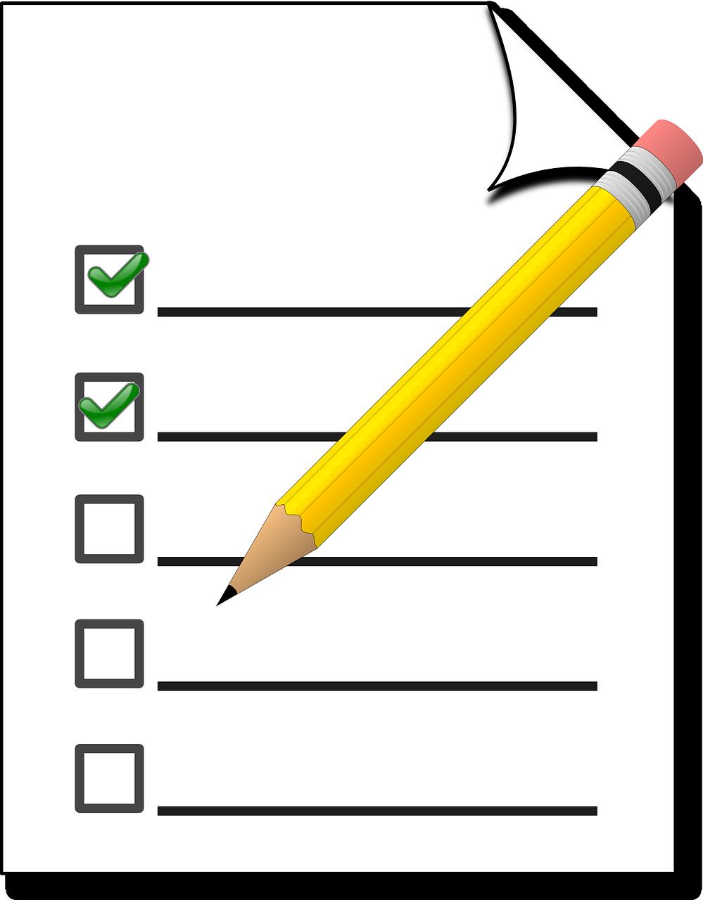 999x1280 The Friendly Reminder Eco Checklist