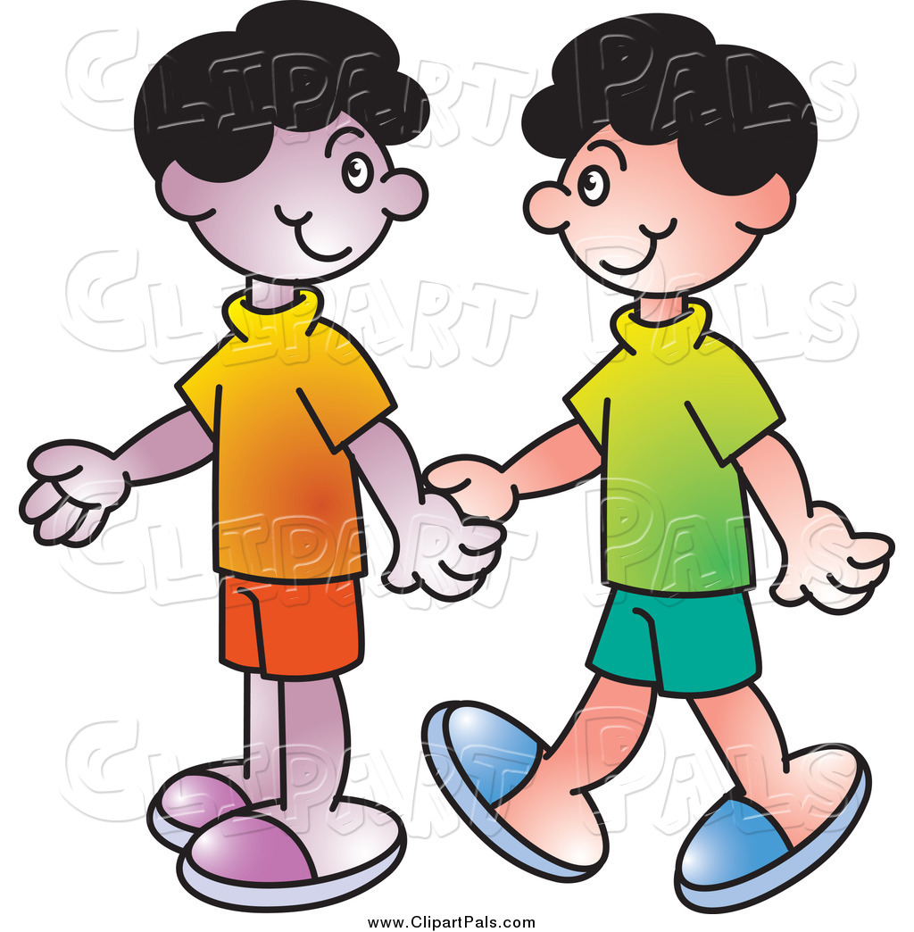 1024x1044 Boy Clipart Friendship