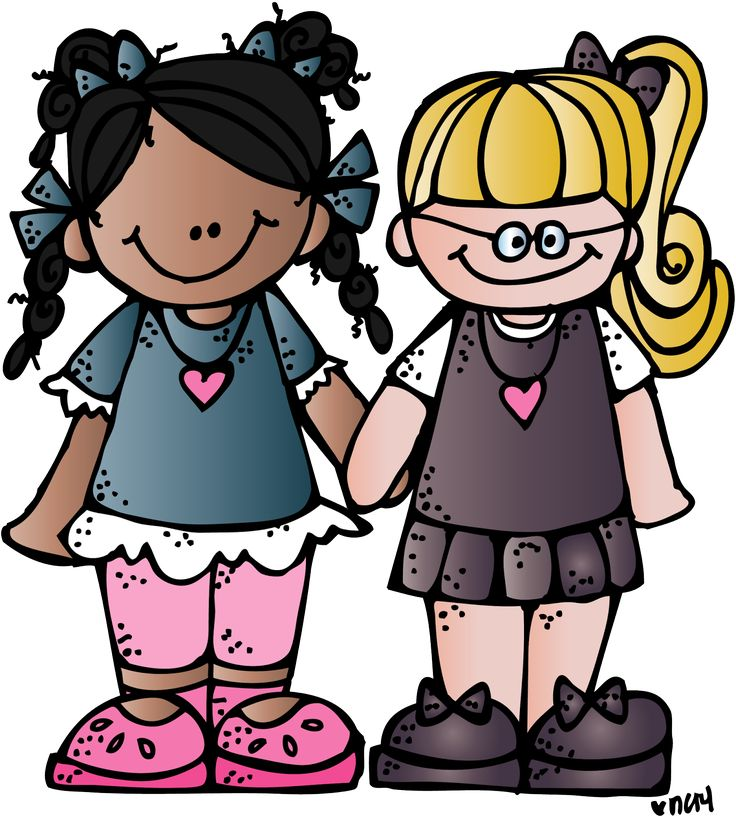 Friends Clipart Pictures