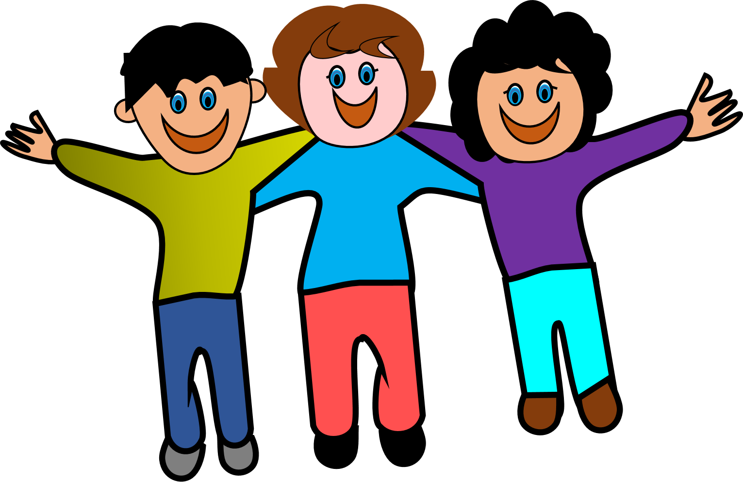 1531x994 Friends Clip Art 3 Friends Clipart Fans