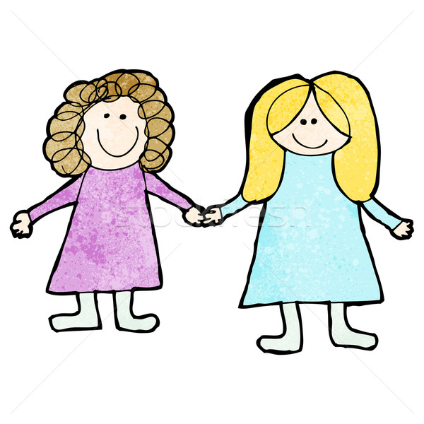 600x600 Holding Hands Stock Vectors, Illustrations And Cliparts Stockfresh