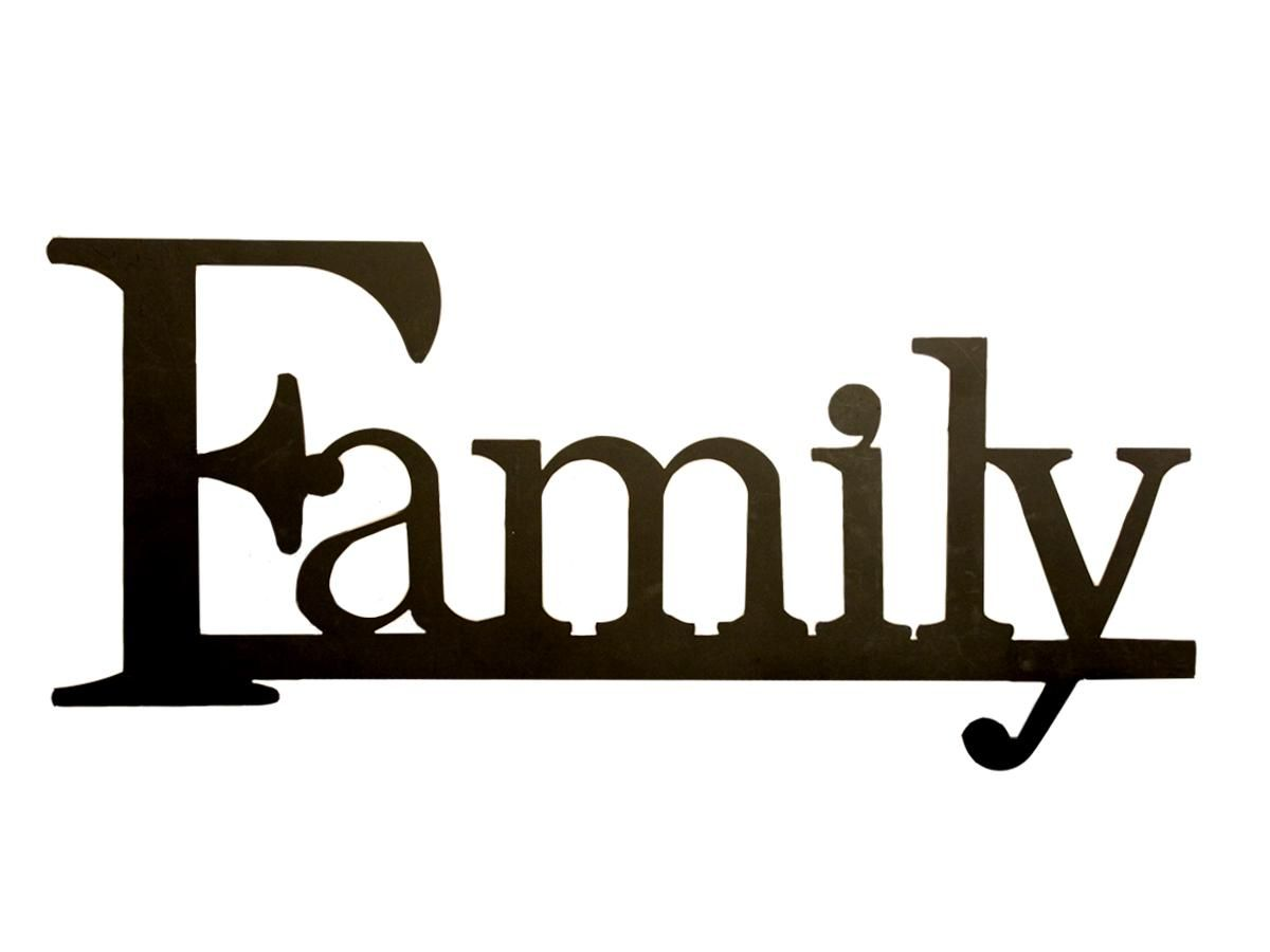 1200x900 Friends Word Clip Art Family Word Clipart The Word Familyjpg, Clip