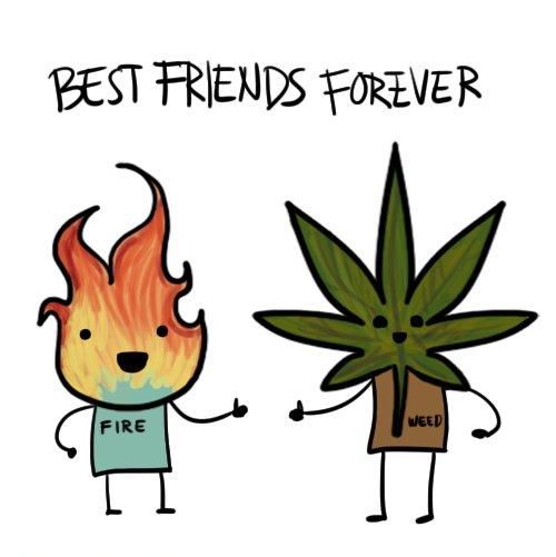 500x501 Cartoons Smoking Weed Cartoon Fire Funny Smoke Inspiring Picture
