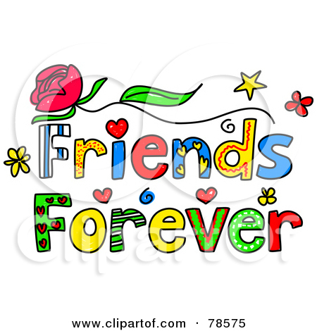 450x470 Download Friendship Clipart With Wordings