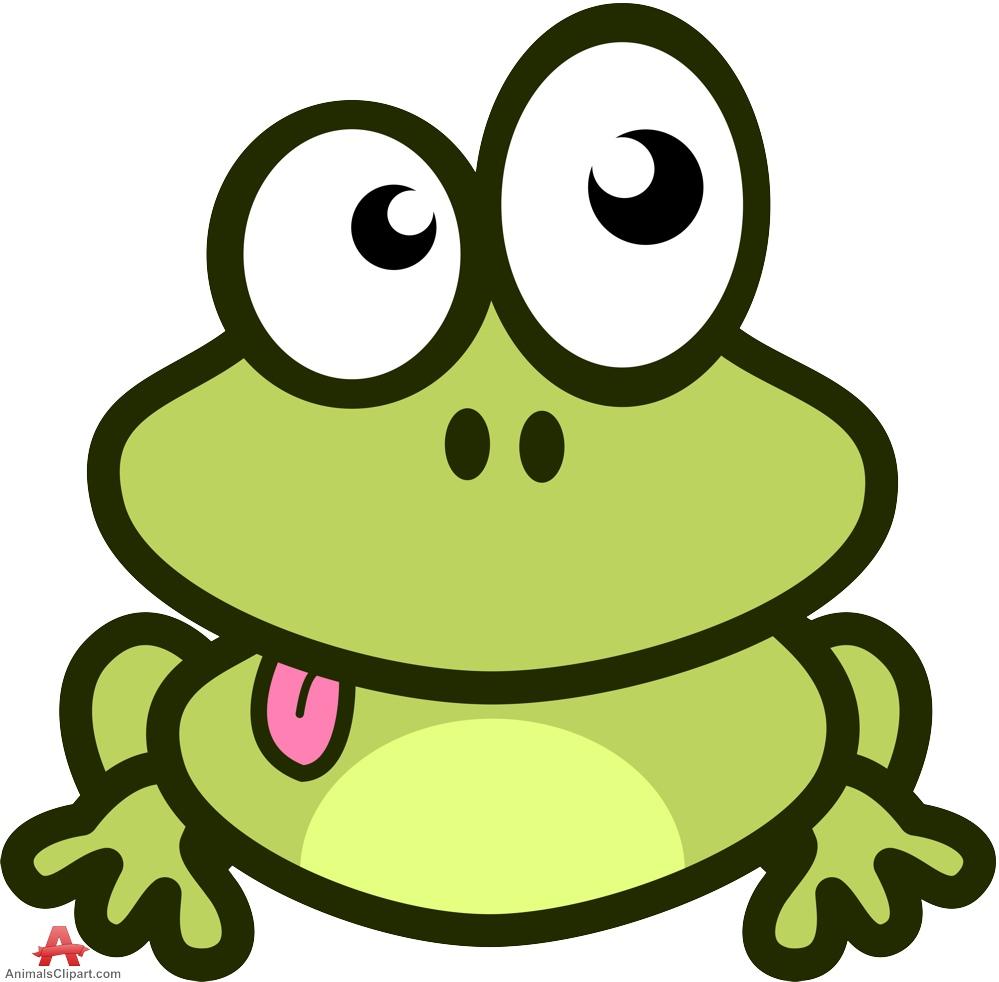 999x982 Bullfrog Clipart Frog Tongue
