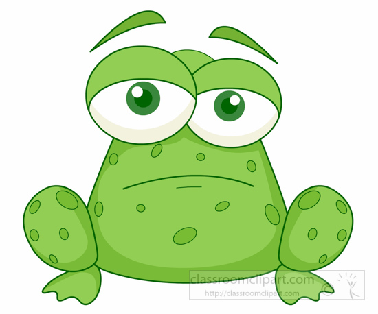 550x458 Free Frog Clipart Clip Art Pictures Graphics Illustrations
