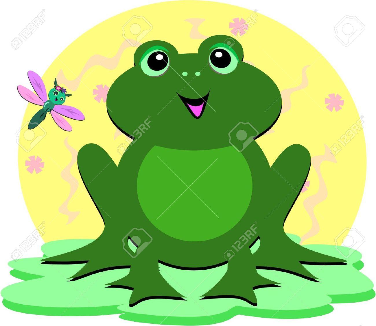 1300x1129 Tree Frog Clipart Frog Leg