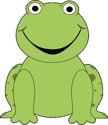 346x400 Happy Frog Clip Art Image Clipart Panda