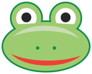 304x245 Praying Clip Art Frog Cliparts