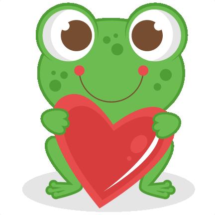 432x432 frog clip art