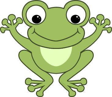 367x317 Amphibian Clipart Frog Pond