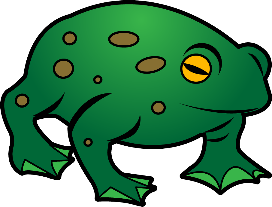 906x689 Top 90 Toad Clipart