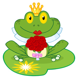298x300 Free Frog Clipart