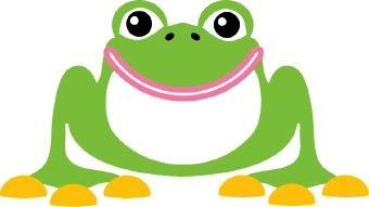 340x191 Free Frog Images