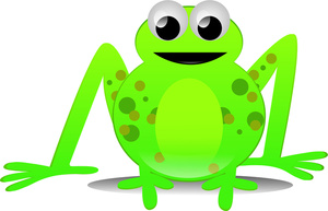 300x193 Free Free Toad Clip Art Image 0515 1101 1720 5146 Animal Clipart