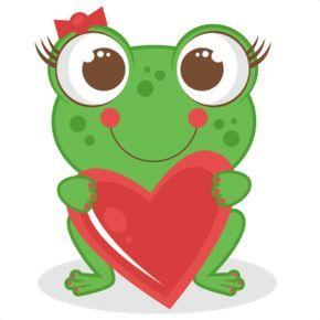 290x290 7 Best Frog Clip Art Images Art Pictures, Cards