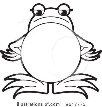 400x420 Frog Clipart