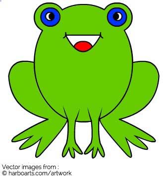 335x355 Download Frog Cartoon