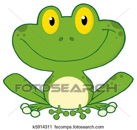 450x428 Frog Cartoon Clip Art Illustrations. 5,242 Frog Cartoon Clipart