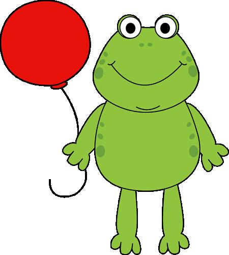 450x501 Frog Clip Art