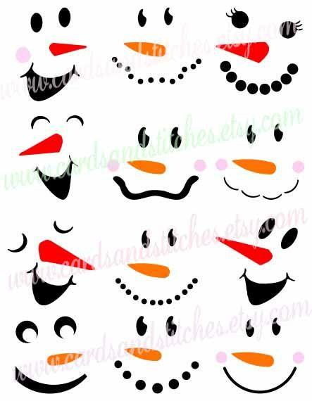 443x570 Top 88 Frosty Clip Art