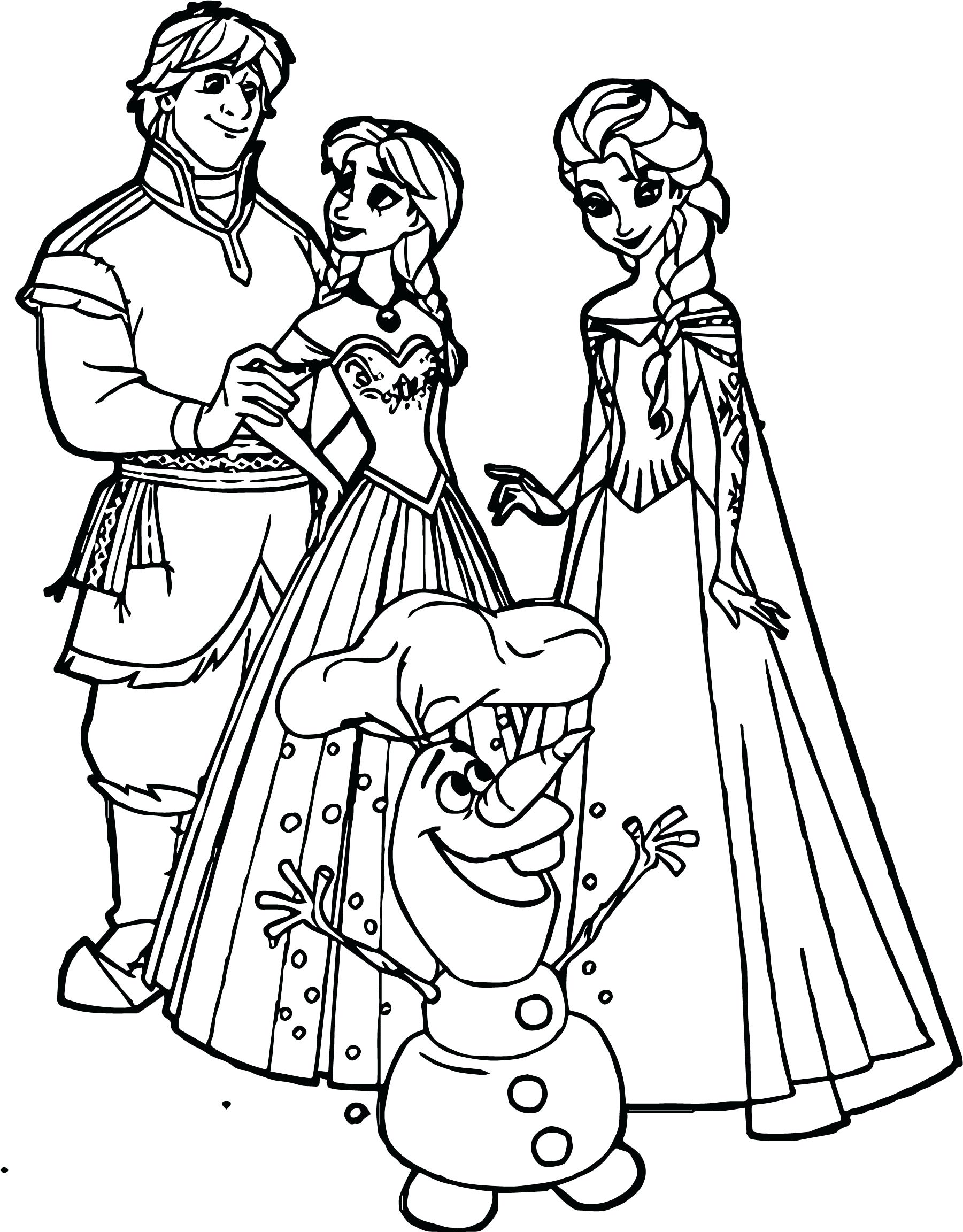 1801x2304 Frozen Coloring Page 67 Glamorous Color Sheet Sheets To Print