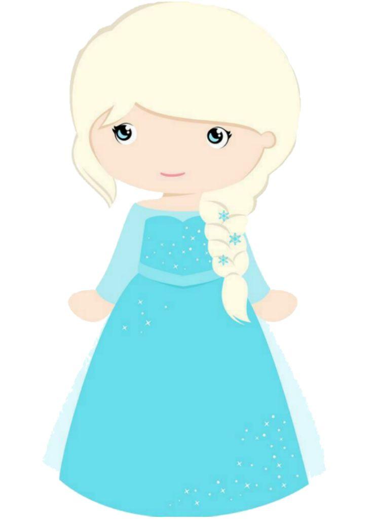 736x1030 Frozen Clipart Princess Elsa