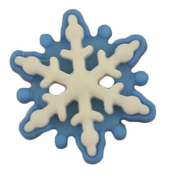 600x618 Snowflakes