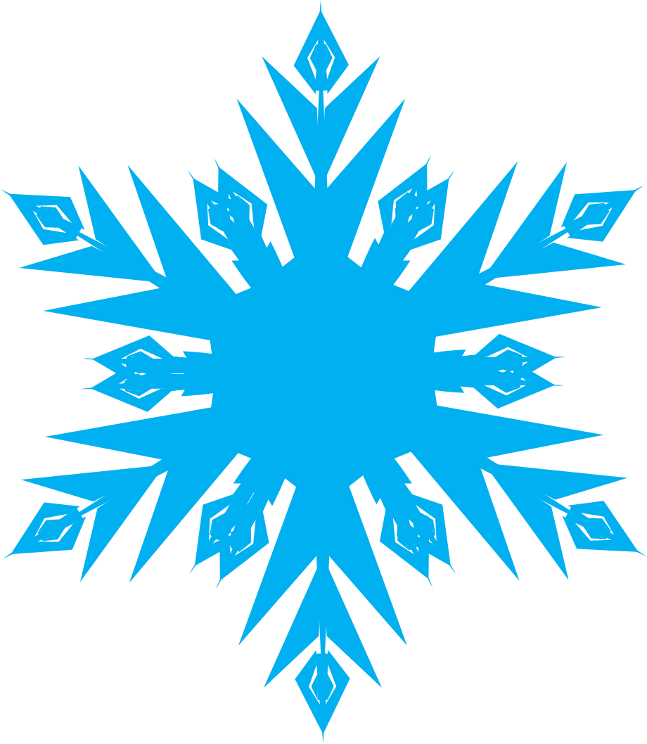 920x1058 Snowflakes Png Images Transparent Free Download