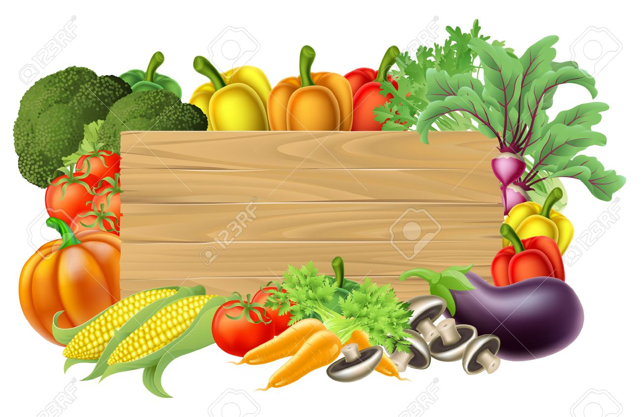 1300x845 Fruits And Vegetables Border Clipart Parrallel Resistor Calculator