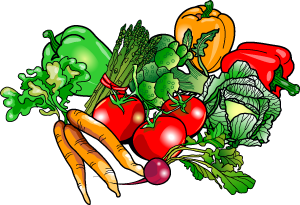 300x205 Clipart Free Vegetable