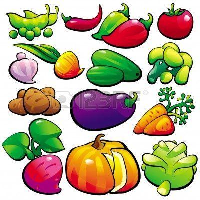 400x400 Best Verduras Dibujo Ideas Dibujos De Nutricion