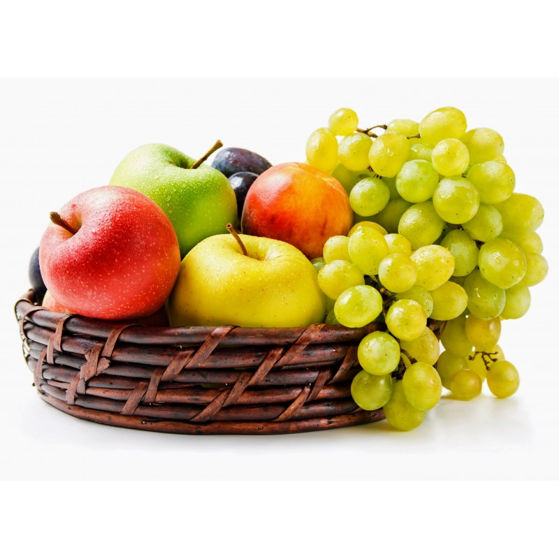 800x800 Fruit Basket