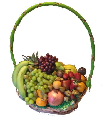 364x400 Fruit Baskets And Gifts From Grannys Veg