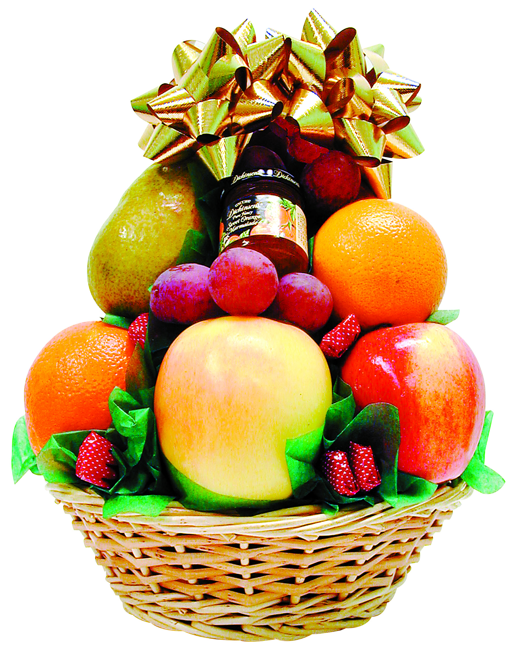 1800x2260 Handpacked Fresh Fruit Basket From Stauffers Of Kissel Hill.