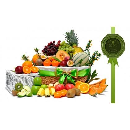 420x420 Pro Alkaline Fruit Basket