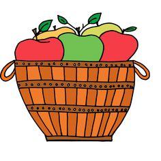 236x236 Basket Of Apples Making A Shop! Baskets, Apple'S