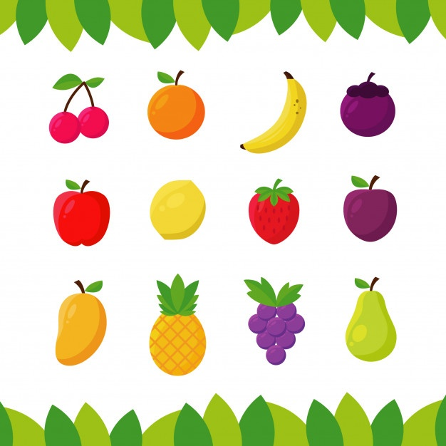 626x626 Fruits Vectors, Photos And Psd Files Free Download