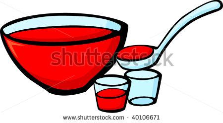 450x248 Bowl Clipart Fruit Punch