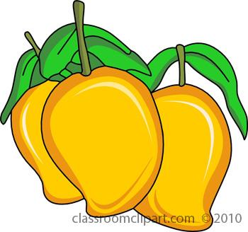 350x328 Animated Fruit Clipart Image